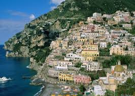 houses on a hillside on the island of sicily italy wallpapers and