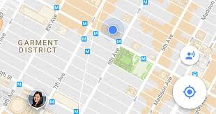 Map My Route Google by Google Maps Adds Location Sharing Quietly Drools Over Your Data