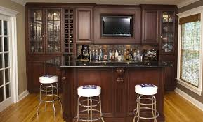 Tips Amp Tricks Redoubtable Sliding Barn Door For Unique by Custom Wet Bar Cabinets Nice Home Design Best At Custom Wet Bar Cabinets Interior Decorating Extraordinary Basement Built In Cabinets Stimulating Unique