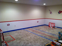 Hockey Teen Bedroom Ideas Basement Hockey Rink Hockey Basement Pinterest Hockey