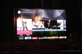 android tv hack nvidia shield android tv on slashgear