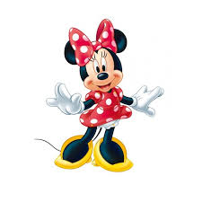 minnie mouse costume partyworld