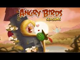 angry birds seasons android apps google play