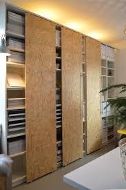 Ikea Berlin Schlafzimmer Diy Schiebetüren Selber Machen Ikea Hack Billy 7 Fichte