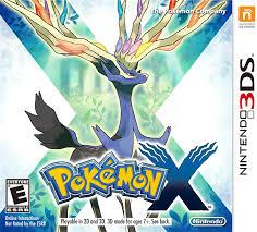 amazon com pokemon x nintendo of america video games