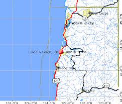 lincoln city map lincoln oregon or 97367 97388 profile population maps