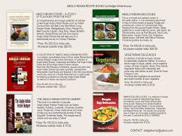 indian cuisine menu anglo indian food by bridget white kumar