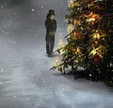 about the play a christmas carol royal shakespeare company