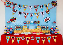 batman baby shower ideas baby baby shower homesforrent me