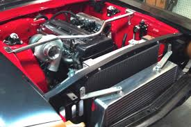 1968 mustang engines 1968 mustang with toyata s 2jz engine amcarguide com
