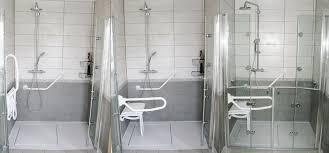 si e baignoire personnes ag s salle de bain personnes agees newsindo co
