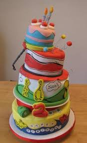 dr seuss cake ideas 190 best dr seuss cakes images on dr suess conch