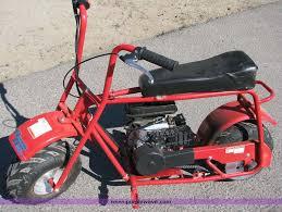 baja doodle bug mini bike 97cc 4 stroke engine manual item 2192 sold october 9 nv only auc