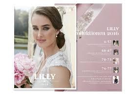 brautkleid katalog bestellen bestellen sie den aktuellen lilly katalog