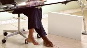 under desk radiant heater under desk heater radiant plug in under desk heater electric heat