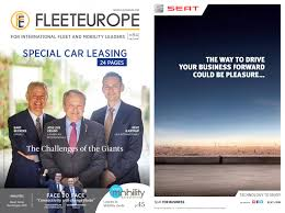 short term car lease europe fleet europe 84 by nexus communication issuu
