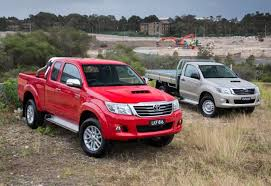 toyota car models 2014 2014 toyota hilux car sales price car carsguide