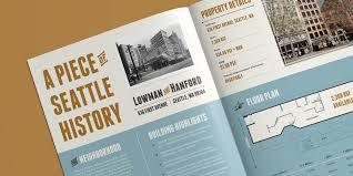193 best brochure design u0026 lowman u0026 hanford emily irelan