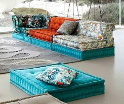 canapé mah jong canape mah jong roche bobois on missoni canapes and sofas