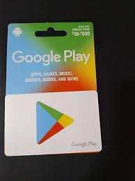 play egift play gift card 500 450 00 picclick