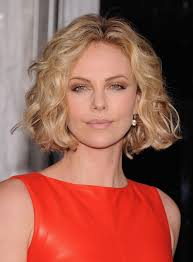 soft curl hairstyle trendy short haircut for women soft curly bob hairstyle