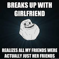 Internet Friends Meme - 46 forever alone memes that are painfully funny and true best