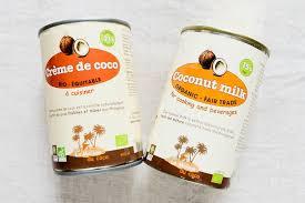 utilisation du lait de coco en cuisine lait de coco 10 façons irrésistibles de l utiliser chocolate