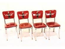 Coca Cola Chairs Coin Op Music Boxes Amusement Rides Architecture And More