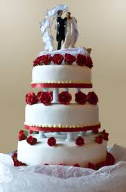 wedding cakes ideas simple white traditional wedding cake