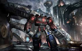 mighty megatron in transformers wallpaper game wallpapers 54597