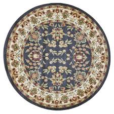 8 best rugs images on pinterest round area rugs blue area rugs