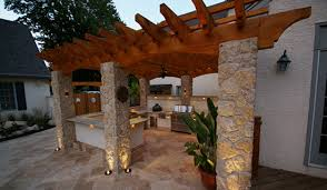 Outdoor Pergola Lights by Five Pergola Lighting Ideas To Illuminate Your Outdoor Space