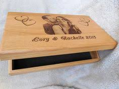 Customized Keepsake Box Engraved Memory Keepsake Box Personalize Boxes Laser Engraved