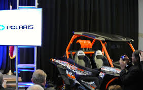 polaris plans alabama manufacturing facility with up to 2 000 jobs
