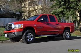 mattgos u0027s 2006 dodge ram 2500 truck profile