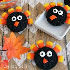 hello wonderful 13 adorable turkey treats that are to eat