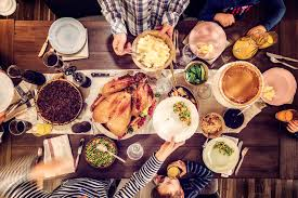 10 ways to you re a southern thanksgiving huffpost