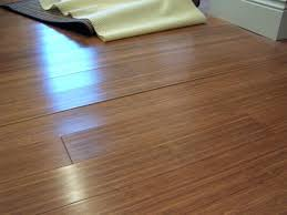 Wet Laminate Flooring - add molding to basement rooms and paint a light neutral shade