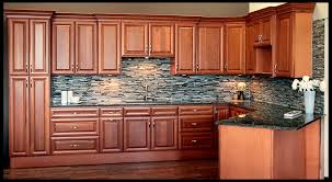 american style solid wood walnut flat pack kitchen cabinet view
