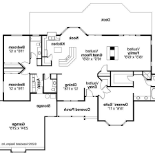 ranch house floor plan ranch house plans ranch floor plans for small homes afdop