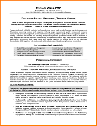 Pmo Manager Resume Sample 100 Pmo Lead Resume Clinical Research Project Manager Sample