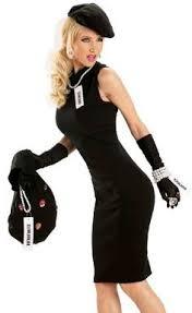 Halloween Kitty Costumes 1960 U0027s Cat Burglar Costume U0027d Wear Black Black Mask