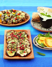cuisine aubergine nami nami a food badrijani nigvzit georgian aubergine rolls