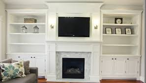 Media Room Built In Cabinets - built in cabinets entertainment centers exitallergy com