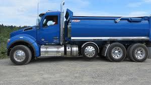 kenworth truck builder photo gallery test driving kenworth truck co vocational models