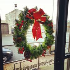 suction cup wreath holder wreaths and decor