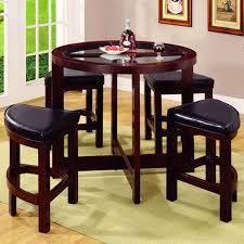 small kitchen pub table sets nice round bistro table and chairs beautiful round bistro table with