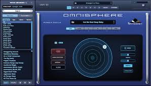 spectrasonics omnisphere 2 upgrade virtual synthesis instrument