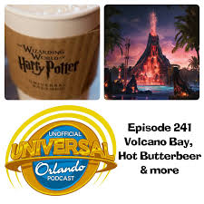 universal city walk halloween horror nights unofficial universal orlando podcast 241 volcano bay