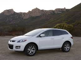 mazda ltd mazda cx 7 history photos on better parts ltd